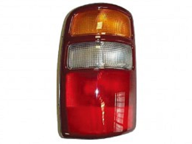 GMC Yukon / Yukon XL 2000 2001 2002 2003 tail light left driver