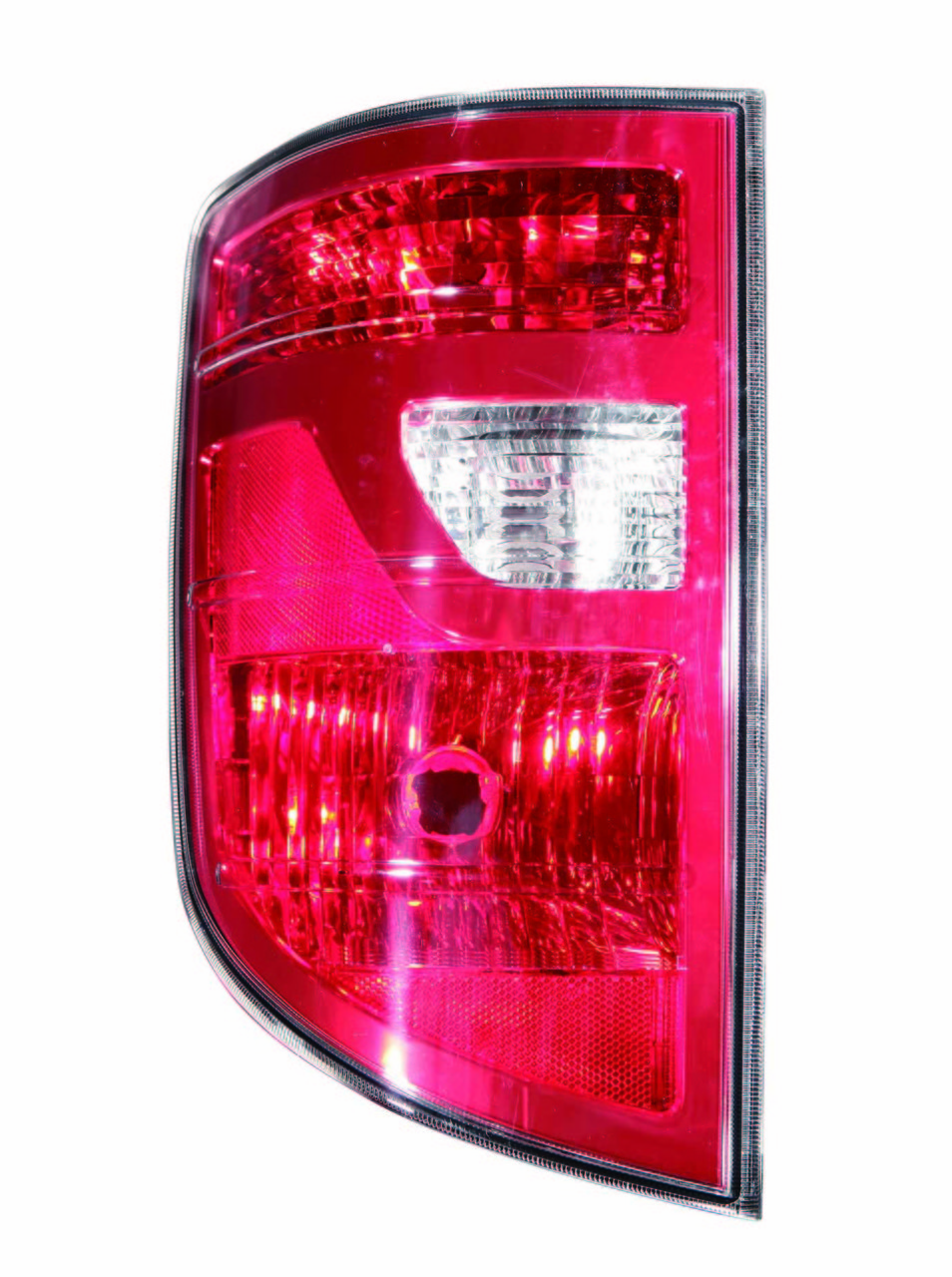 Honda Ridgeline 2009 2010 2011 tail light left driver
