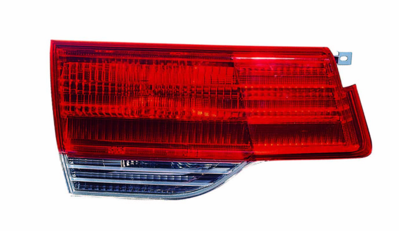 Honda Odyssey 2008 2009 2010 tail light inner left driver