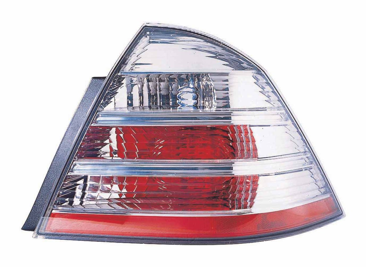 Ford Taurus 2008 2009 tail light right passenger