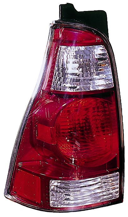 Toyota 4Runner 2003 2004 2005 tail light left driver