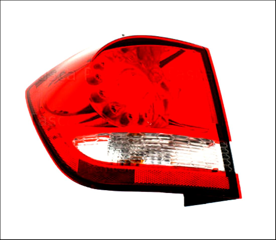 Dodge Journey 2011 2012 2013 2014 2015 tail light outer left driver (Genuine part)