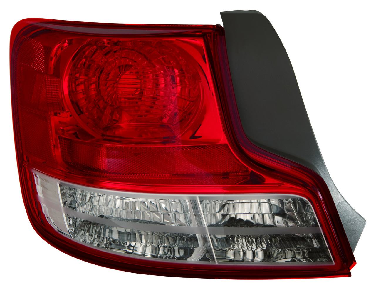 Scion TC 2011 2012 tail light left driver