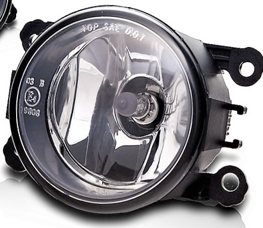 Ford C-Max 2013 2014 2015 2016 2017 left driver fog light