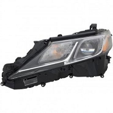 Toyota Camry 2018 2019 left driver headlight L, LE, SE models