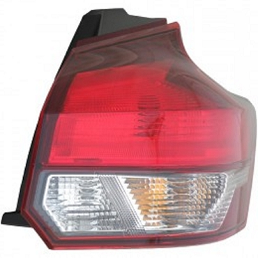 Nissan Kicks 2018 2019 2020 outer tail light right passenger