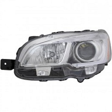 Subaru WRX 2015 2016 2017 2018 2019 left driver headlight
